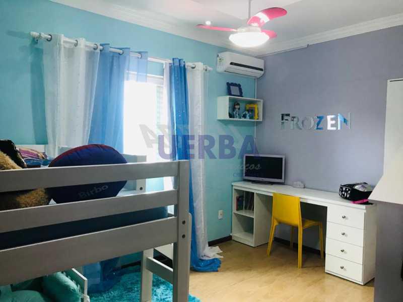 WhatsApp Image 2021-06-11 at 1 - Casa em Condomínio 3 quartos à venda Maricá,RJ - R$ 450.000 - CECN30046 - 9