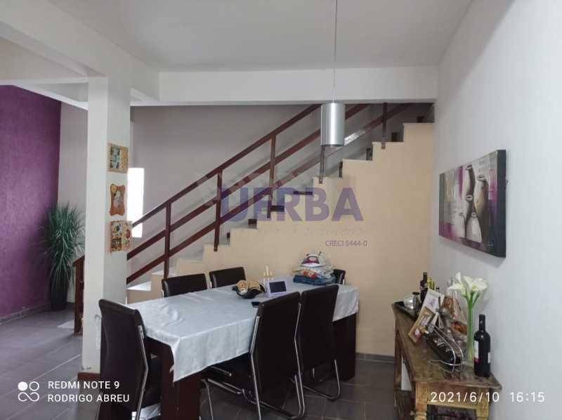 WhatsApp Image 2021-06-11 at 1 - Casa em Condomínio 3 quartos à venda Maricá,RJ - R$ 450.000 - CECN30046 - 3
