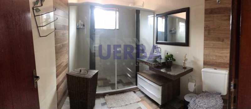 WhatsApp Image 2021-06-11 at 1 - Casa em Condomínio 3 quartos à venda Maricá,RJ - R$ 380.000 - CECN30047 - 14