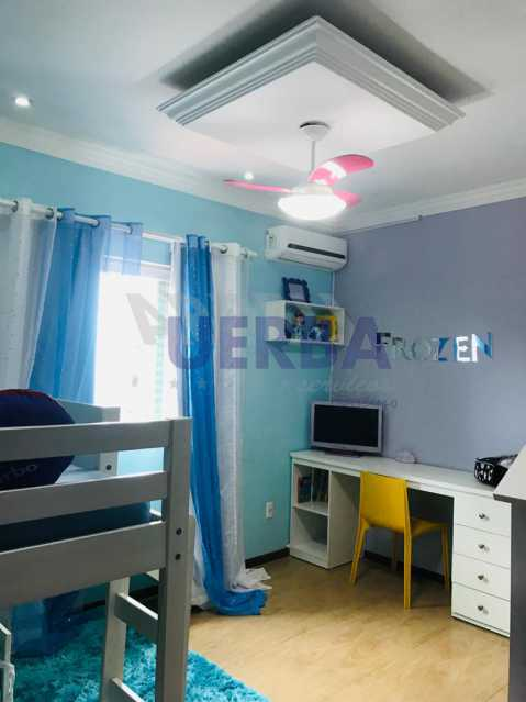 WhatsApp Image 2021-06-11 at 1 - Casa em Condomínio 3 quartos à venda Maricá,RJ - R$ 380.000 - CECN30047 - 9