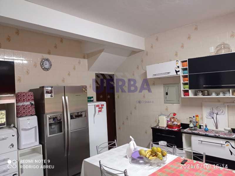 WhatsApp Image 2021-06-11 at 1 - Casa em Condomínio 3 quartos à venda Maricá,RJ - R$ 380.000 - CECN30047 - 5