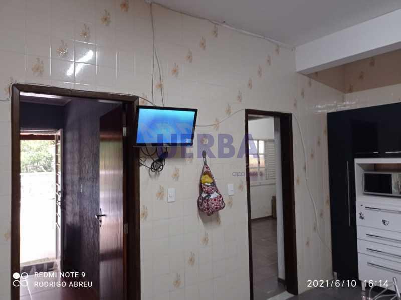 WhatsApp Image 2021-06-11 at 1 - Casa em Condomínio 3 quartos à venda Maricá,RJ - R$ 380.000 - CECN30047 - 6