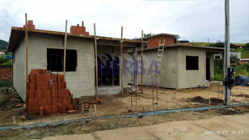 IMG_20210622_102254 - Casa 2 quartos à venda Maricá,RJ - R$ 300.000 - CECA20764 - 1