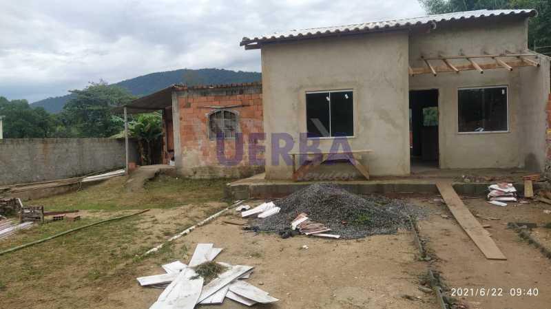 IMG_20210622_094046 - Casa 2 quartos à venda Maricá,RJ - R$ 350.000 - CECA20765 - 1