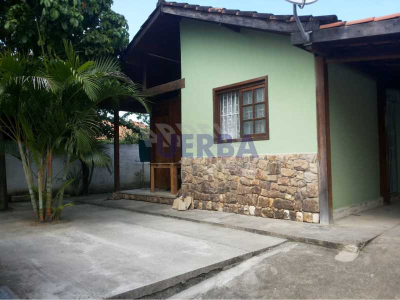 IMG-20210702-WA0085 - Casa 2 quartos à venda Maricá,RJ - R$ 400.000 - CECA20770 - 1