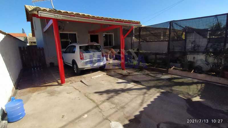 IMG_20210713_102800 - Casa 2 quartos à venda Maricá,RJ - R$ 300.000 - CECA20771 - 1