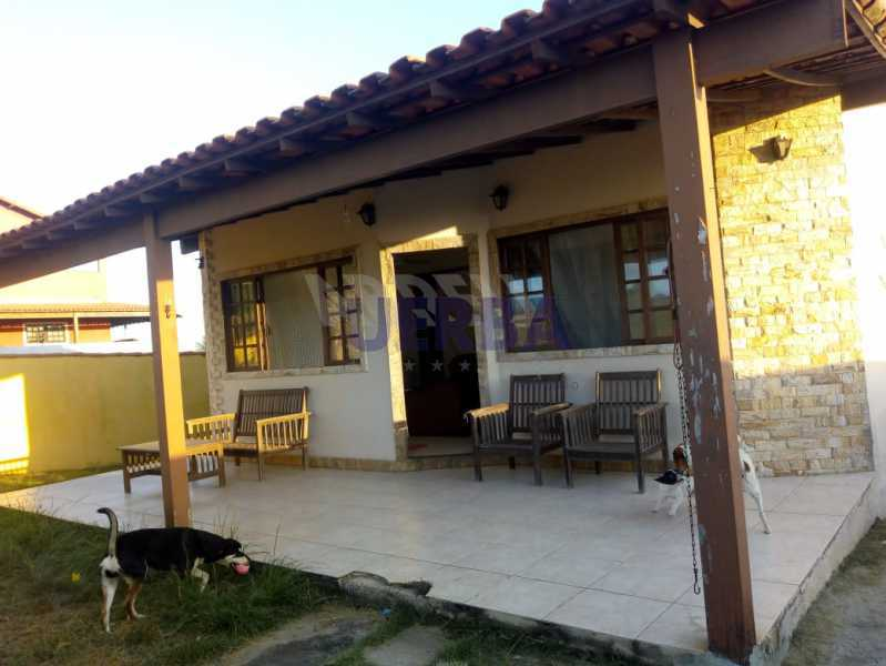 WhatsApp Image 2021-07-15 at 0 - Casa 2 quartos à venda Maricá,RJ - R$ 400.000 - CECA20772 - 1