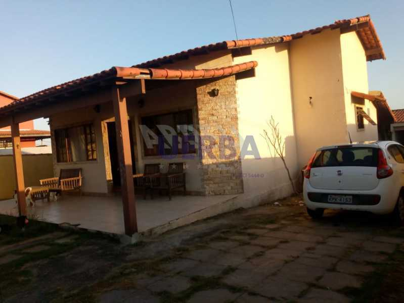 WhatsApp Image 2021-07-15 at 0 - Casa 2 quartos à venda Maricá,RJ - R$ 400.000 - CECA20772 - 3