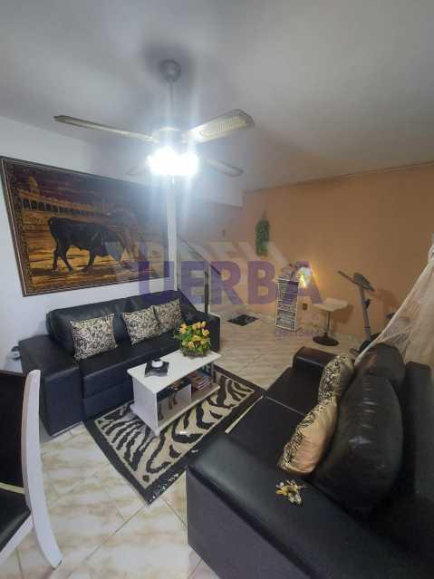 WhatsApp Image 2021-08-02 at 1 - Casa 3 quartos à venda Maricá,RJ - R$ 350.000 - CECA30493 - 3