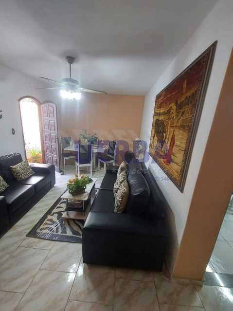 WhatsApp Image 2021-08-02 at 1 - Casa 3 quartos à venda Maricá,RJ - R$ 350.000 - CECA30493 - 4