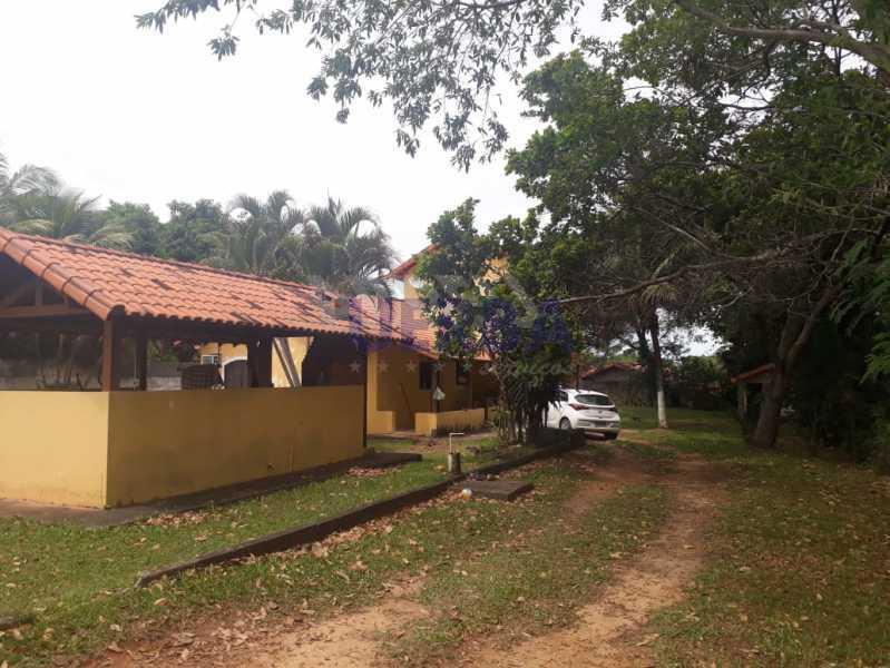 2b894bc8-ae7d-416b-96f6-98a0d9 - Casa 3 quartos à venda Maricá,RJ - R$ 420.000 - CECA30494 - 4