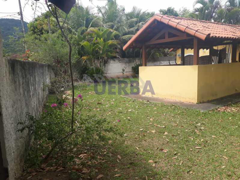 396c56d9-24e7-47d0-8a7c-90daee - Casa 3 quartos à venda Maricá,RJ - R$ 420.000 - CECA30494 - 5
