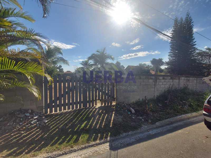 WhatsApp Image 2021-08-09 at 1 - Terreno Unifamiliar à venda Maricá,RJ - R$ 200.000 - CEUF00089 - 3
