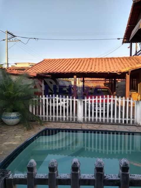 IMG-20210816-WA0079 - Casa 4 quartos à venda Maricá,RJ - R$ 350.000 - CECA40105 - 3