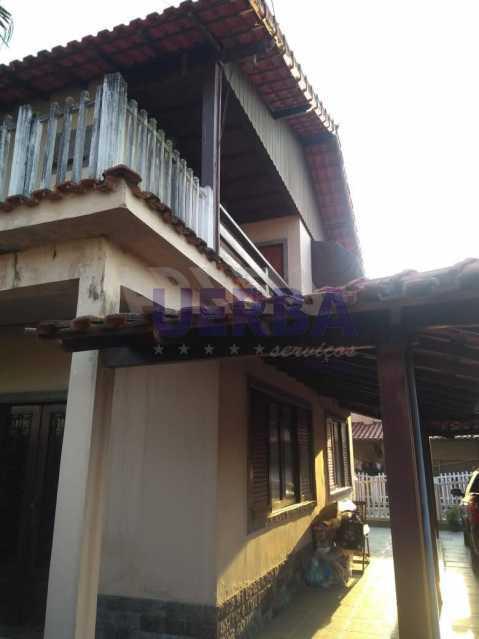IMG-20210816-WA0091 - Casa 4 quartos à venda Maricá,RJ - R$ 350.000 - CECA40105 - 4
