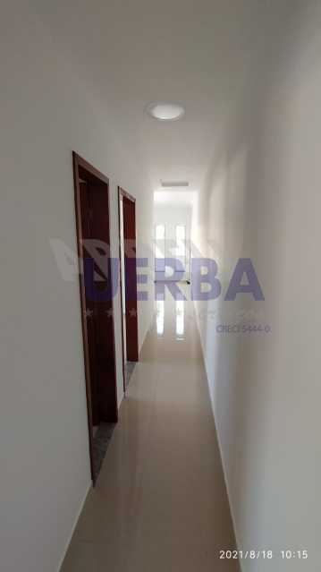 IMG_20210818_101525 - Casa 3 quartos à venda Maricá,RJ - R$ 360.000 - CECA30497 - 9