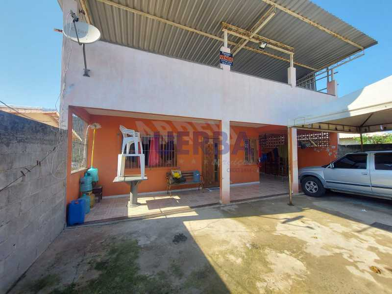 WhatsApp Image 2021-08-19 at 1 - Casa 3 quartos à venda Maricá,RJ - R$ 600.000 - CECA30498 - 1