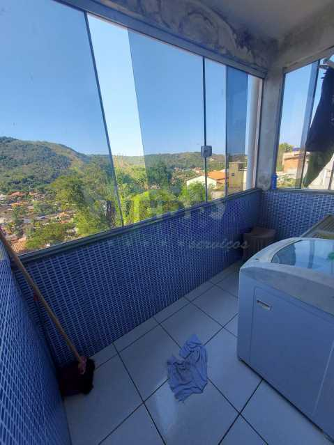 WhatsApp Image 2021-08-19 at 1 - Casa 3 quartos à venda Maricá,RJ - R$ 600.000 - CECA30498 - 18