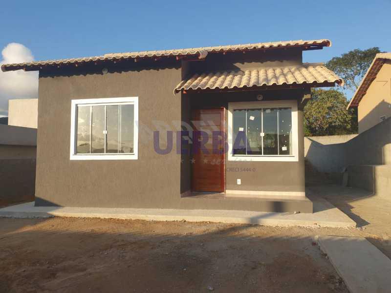 IMG-20210821-WA0042 - Casa 2 quartos à venda Maricá,RJ - R$ 260.000 - CECA20779 - 1