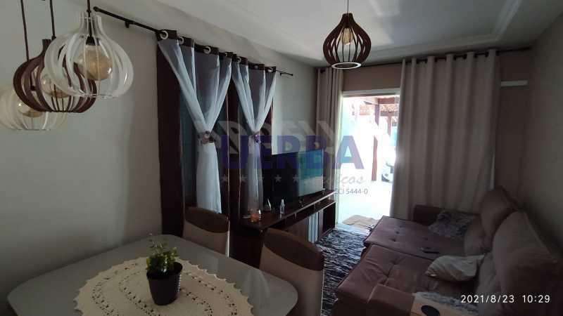 WhatsApp Image 2021-08-24 at 1 - Casa 2 quartos à venda Maricá,RJ - R$ 350.000 - CECA20780 - 12