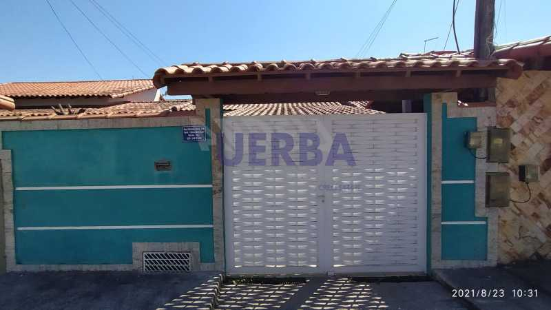 WhatsApp Image 2021-08-24 at 1 - Casa 2 quartos à venda Maricá,RJ - R$ 350.000 - CECA20780 - 6