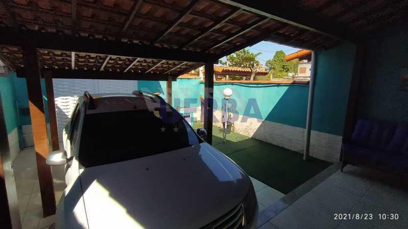 WhatsApp Image 2021-08-24 at 1 - Casa 2 quartos à venda Maricá,RJ - R$ 350.000 - CECA20780 - 5