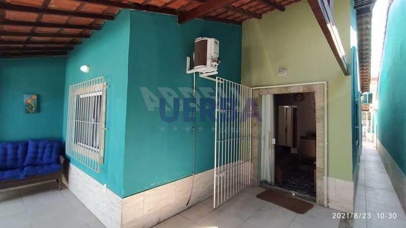 WhatsApp Image 2021-08-24 at 1 - Casa 2 quartos à venda Maricá,RJ - R$ 350.000 - CECA20780 - 4