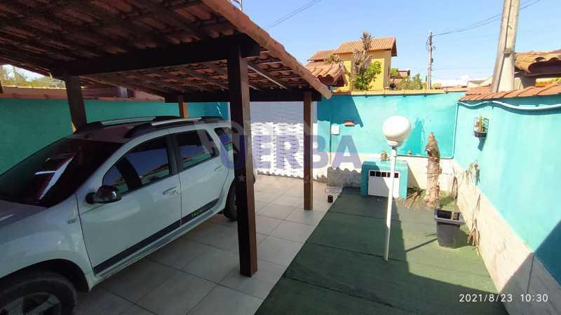 WhatsApp Image 2021-08-24 at 1 - Casa 2 quartos à venda Maricá,RJ - R$ 350.000 - CECA20780 - 3