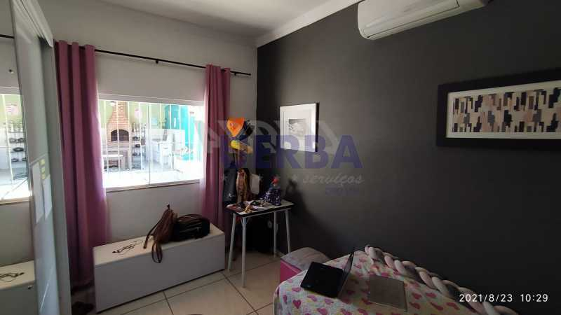 WhatsApp Image 2021-08-24 at 1 - Casa 2 quartos à venda Maricá,RJ - R$ 350.000 - CECA20780 - 16