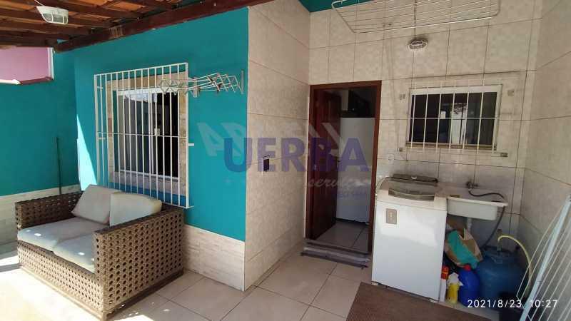 WhatsApp Image 2021-08-24 at 1 - Casa 2 quartos à venda Maricá,RJ - R$ 350.000 - CECA20780 - 9