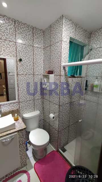 WhatsApp Image 2021-08-24 at 1 - Casa 2 quartos à venda Maricá,RJ - R$ 350.000 - CECA20780 - 18