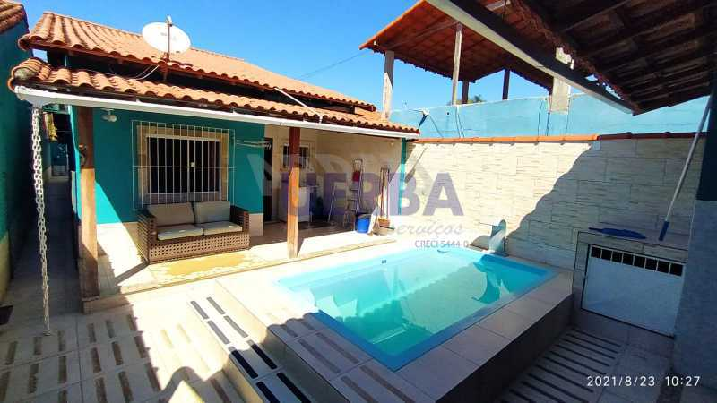 WhatsApp Image 2021-08-24 at 1 - Casa 2 quartos à venda Maricá,RJ - R$ 350.000 - CECA20780 - 7