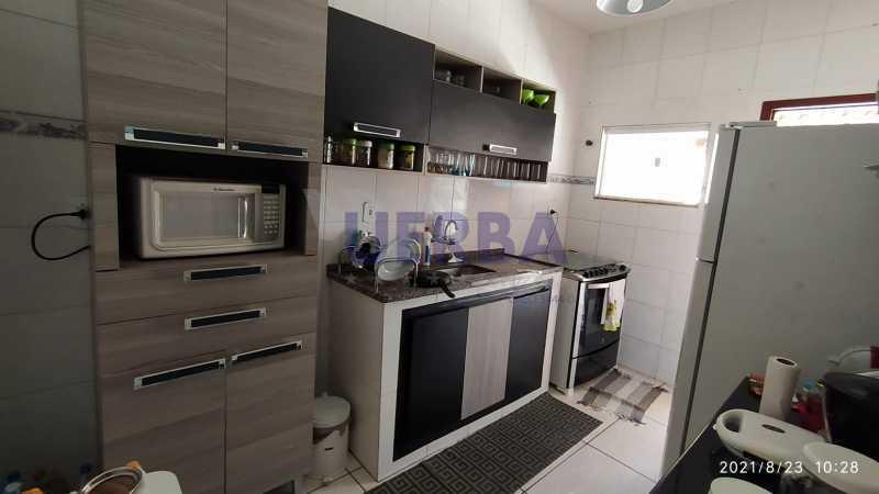 WhatsApp Image 2021-08-24 at 1 - Casa 2 quartos à venda Maricá,RJ - R$ 350.000 - CECA20780 - 13