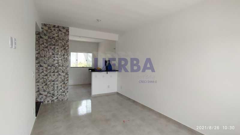 Sala - Casa 2 quartos à venda Maricá,RJ - R$ 285.000 - CECA20781 - 5