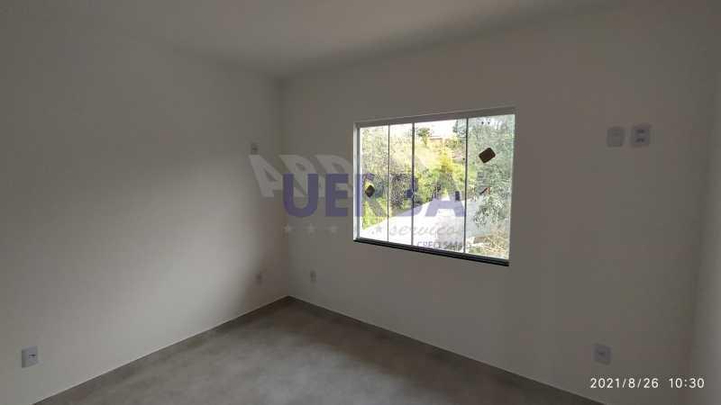 Quarto 1 - Casa 2 quartos à venda Maricá,RJ - R$ 285.000 - CECA20781 - 8