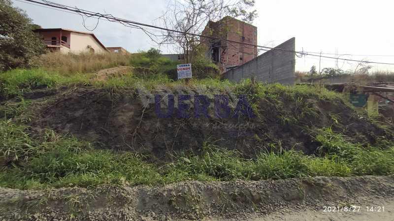 IMG_20210827_142105 - Terreno Unifamiliar à venda Maricá,RJ - R$ 58.000 - CEUF00090 - 1