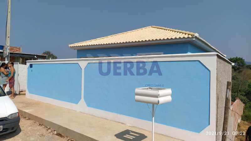 WhatsApp Image 2021-09-21 at 0 - Casa 2 quartos à venda Maricá,RJ - R$ 270.000 - CECA20782 - 4