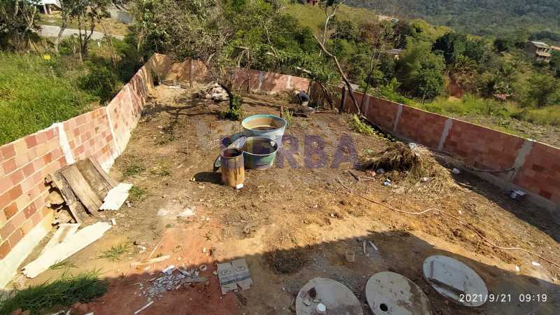 WhatsApp Image 2021-09-21 at 0 - Casa 2 quartos à venda Maricá,RJ - R$ 270.000 - CECA20782 - 13