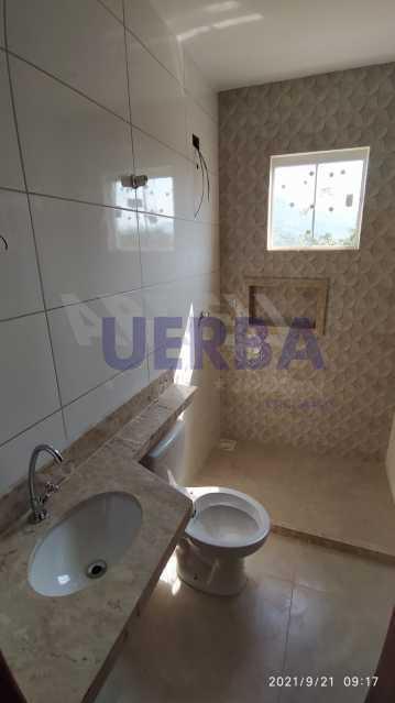 WhatsApp Image 2021-09-21 at 0 - Casa 2 quartos à venda Maricá,RJ - R$ 270.000 - CECA20782 - 11