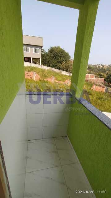 IMG_20210826_112050 - Casa 2 quartos à venda Maricá,RJ - R$ 260.000 - CECA20783 - 3