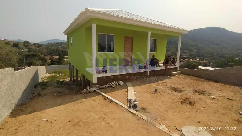 IMG_20210826_112215 - Casa 2 quartos à venda Maricá,RJ - R$ 260.000 - CECA20783 - 1