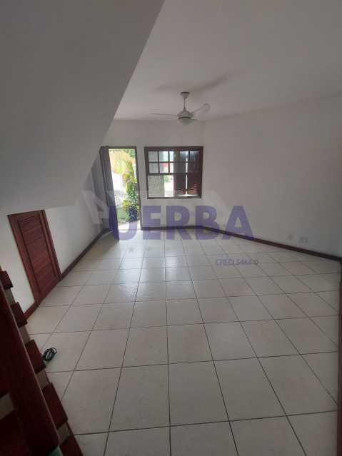 WhatsApp Image 2021-09-13 at 0 - Casa em Condomínio 2 quartos para alugar Maricá,RJ - R$ 1.900 - CECN20016 - 3