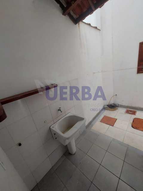 WhatsApp Image 2021-09-13 at 0 - Casa em Condomínio 2 quartos para alugar Maricá,RJ - R$ 1.900 - CECN20016 - 11