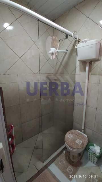 IMG_20210910_095141 - Casa 3 quartos à venda Maricá,RJ - R$ 680.000 - CECA30501 - 15