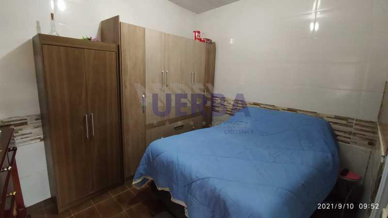 IMG_20210910_095255 - Casa 3 quartos à venda Maricá,RJ - R$ 680.000 - CECA30501 - 9