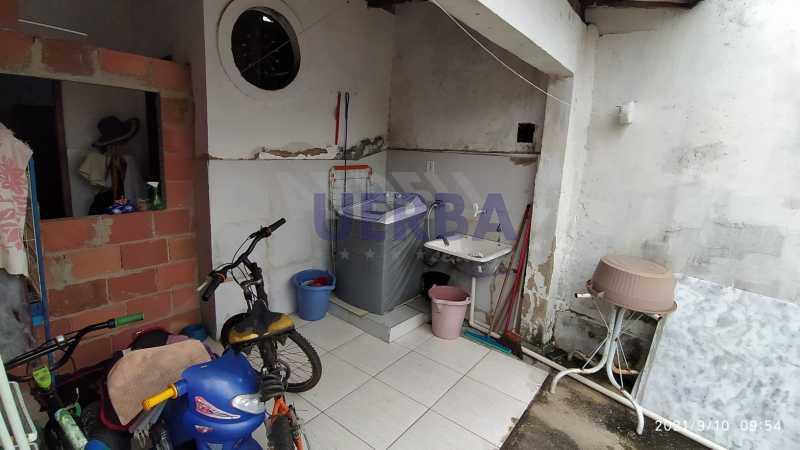 IMG_20210910_095420 - Casa 3 quartos à venda Maricá,RJ - R$ 680.000 - CECA30501 - 14