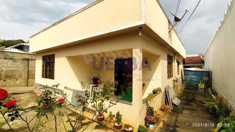 IMG_20210910_095847 - Casa 3 quartos à venda Maricá,RJ - R$ 680.000 - CECA30501 - 1
