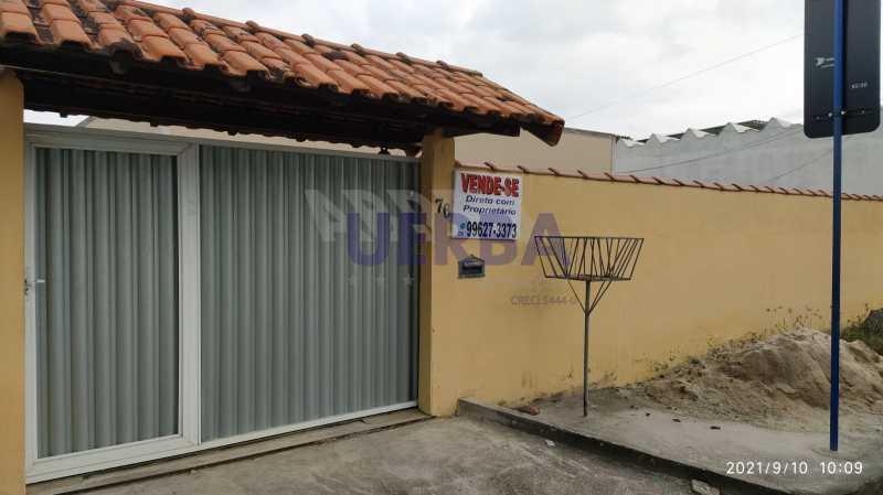 IMG_20210910_100931 - Casa 3 quartos à venda Maricá,RJ - R$ 680.000 - CECA30501 - 4