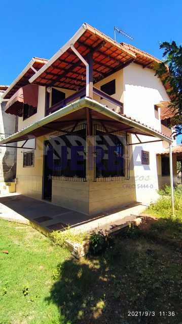 IMG_20210903_113659 - Casa 3 quartos à venda Maricá,RJ - R$ 550.000 - CECA30502 - 4