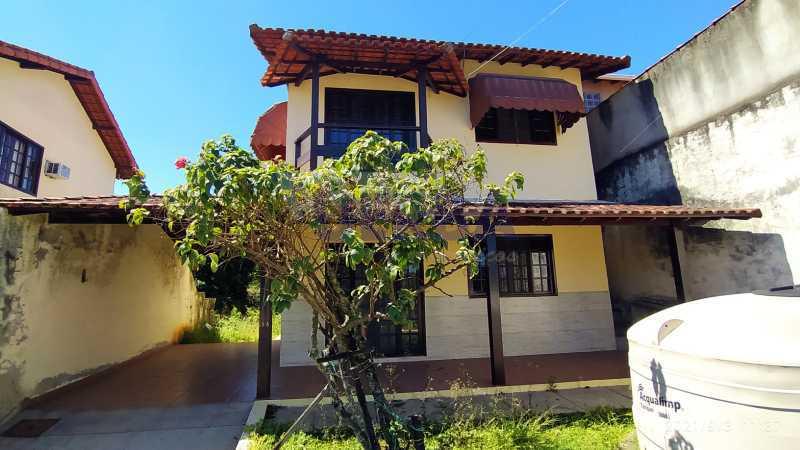 IMG_20210903_113727 - Casa 3 quartos à venda Maricá,RJ - R$ 550.000 - CECA30502 - 3